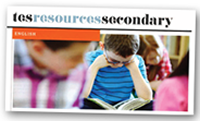 Link to TES Resources, Quizzes keep students hooked on books