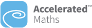 Logo for Accelerated Maths