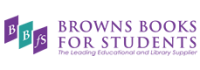 Logo for Browns Books for Students